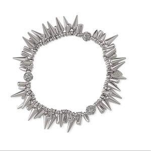 Renegade bracelet - white bronze NEW in BOX